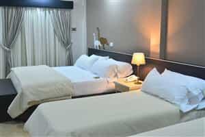 Отель Akwati Suites Iguazu