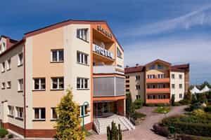 Отель Akwawit Spa