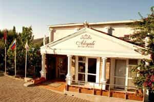 Отель Akyali Hotel