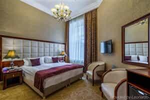 Отель Akyan Saint Petersburg