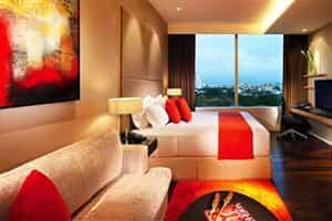 Отель Akyra Thonglor Bangkok