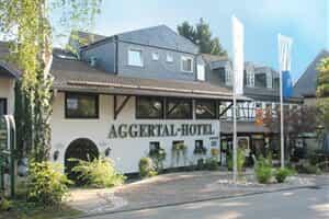 Отель Akzent Aggertal Hotel Zur alten Linde