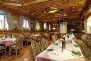 Отель Akzent Hotel Alte Linde