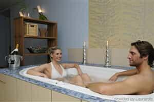 Отель Akzent Hotel Ambiente Wellness & mehr