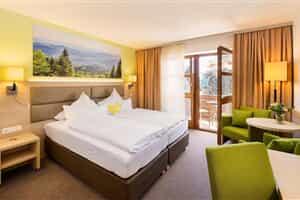 Отель Akzent Hotel Antoniushof