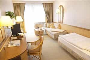 Отель Akzent Hotel Berlin