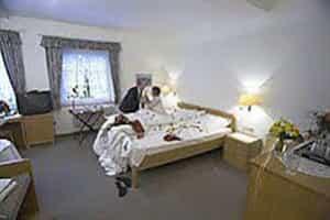 Отель Akzent Hotel Gut Höing