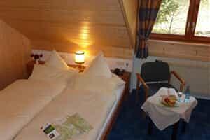 Отель Akzent Hotel Lawine