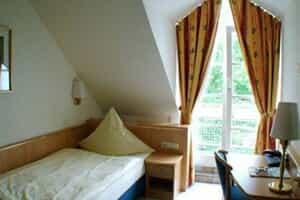 Отель Akzent Hotel Posthof