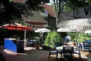 Отель Akzent Hotel-Restaurant Albert