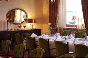 Отель Akzent Hotel & Restaurant Schröder