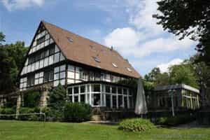 Отель Akzent Hotel Saltenhof