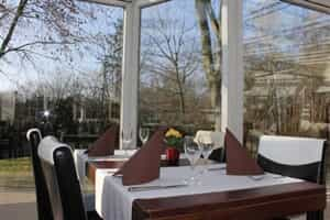 Отель Akzent Hotel Schildsheide