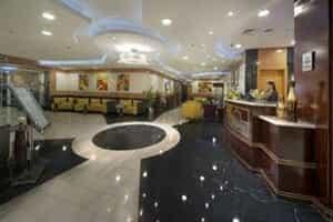 Отель AL KHOORY APARTMENTS