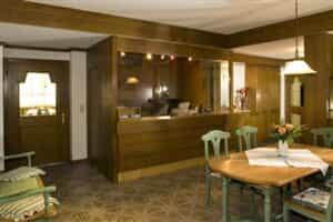 Отель Al Landhotel Bier Peter
