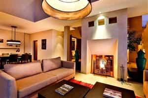Отель Al Maaden Villa Hotel And Spa