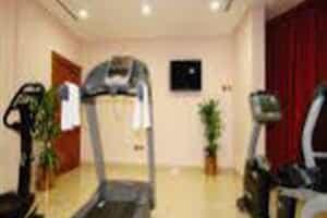 Отель Al Madina Suites