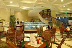 Отель Al Madinah Harmony Hotel