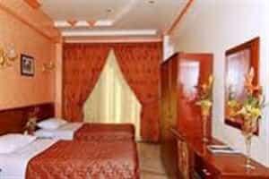 Отель Al Madinah