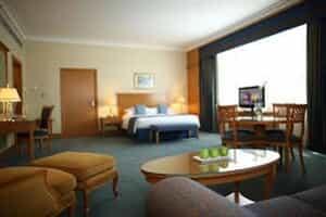 Отель Al Maha Arjaan Abu Dhabi