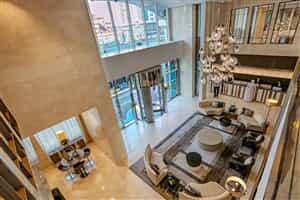 Отель Al Maha Arjaan By Rotana