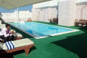 Отель Al Maha International