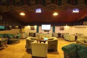 Отель Al Maha Residence RAK