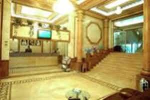 Отель Al Mahmal Palestine