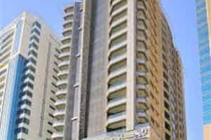 Отель Al Majaz Premiere Deluxe Apartment