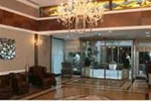 Отель Al Majed Park