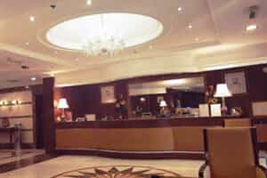 Отель Al Manar Apartment