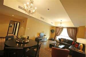 Отель Al Manzil Bahrain