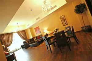 Отель Al Manzil Suites