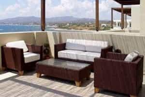 Отель Al Mare Villas