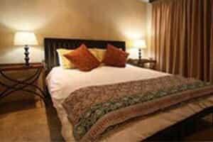Отель Al Marrakesh Guest House