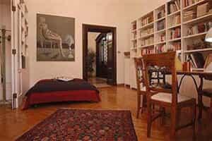 Отель Al Maschio Angioino - Castel Nuovo