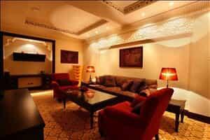 Отель Al Mashreq Boutique Hotel – Small Luxury Hotels of the World