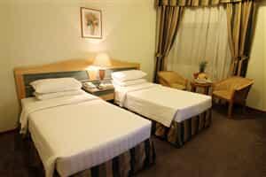 Отель Al Massa