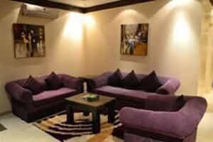Отель Al Muhaidb Khanshalila