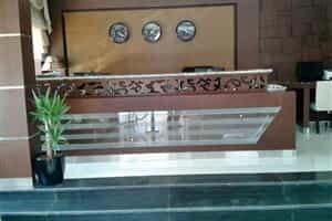 Отель Al Muhaidb King Abdulaziz Hotel Apartment