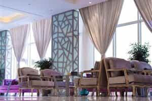 Отель Al Muhaideb Hotel Al Seteen Street