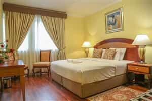 Отель Al Muraqabat Plaza Hotel Apartments