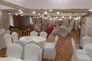 Отель Al Nabarees Al Masi Hotel Apartments
