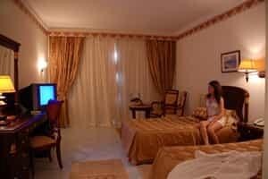 Отель Al Nabila Grand Bay - Makadi Hotel, Resort & Spa