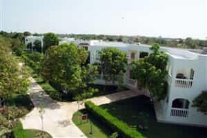 Отель Al Nahda Resort And Spa