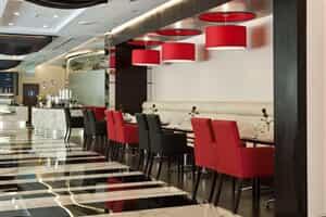 Отель Al Nawras Hotel Apartments