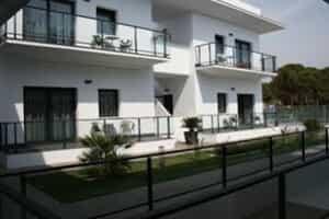 Отель Al Sur Apartamentos Turisticos