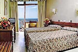 Отель Al Sur de Chipiona