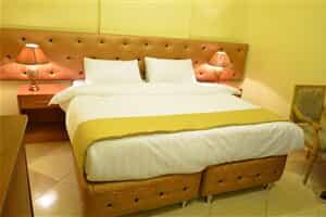 Отель Al Tawfiq Plaza Hotel