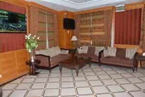 Отель Al Thuria Hotel